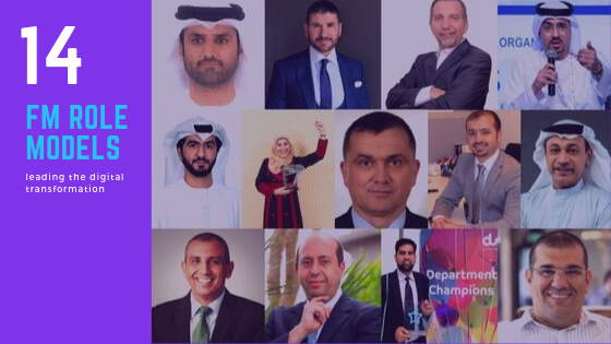 14 FM experts who lead the digital transformation of Facility Management – UAE