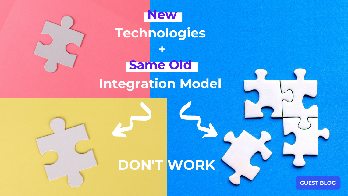 Smart building success needs a new & improved system integration model: Here's why